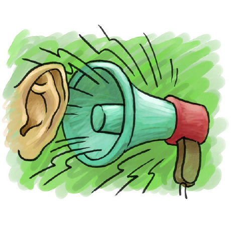 Noise pollution is a type of energy pollution in which distracting