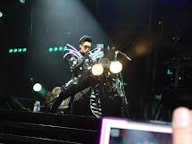 Tokio Hotel Humanoid 15-abr-2010
