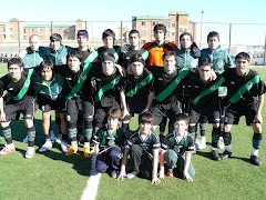 14º fecha Liga Sur 2008
