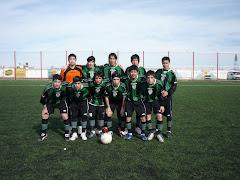 15º fecha Liga Sur 2008