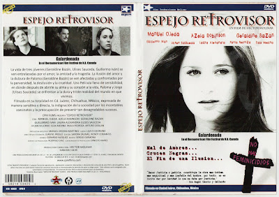 Espejo retrovisor movie