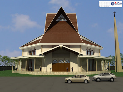Interior Design Apartment Surabaya