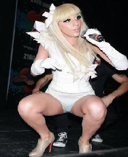 lady gaga picture hermaphrodite