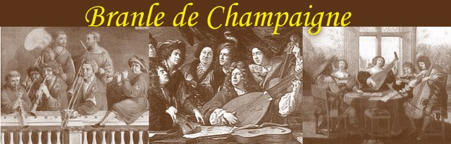 Branle de Champaigne