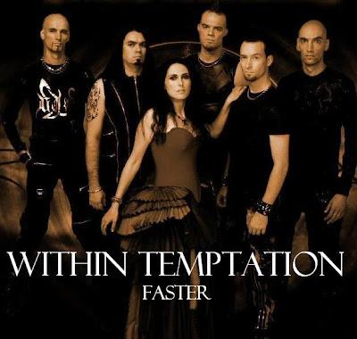letras en espanol de within temptation: