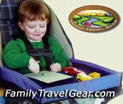 Family Travel Gear