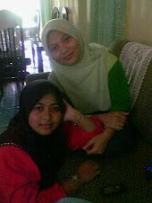 .:: Maisarah&Kak Ina ::.