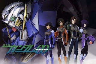 gundam 00 s2 ep 13