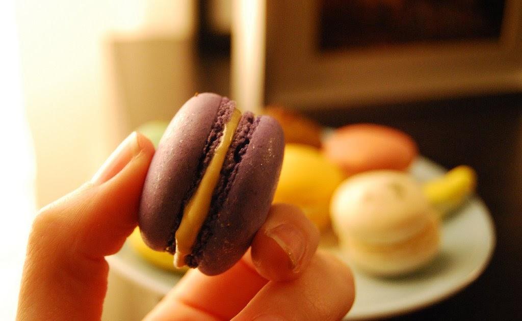 Easy Macaron Recipe Food Network