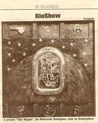 Raimundo Rodriguez - Rio Show