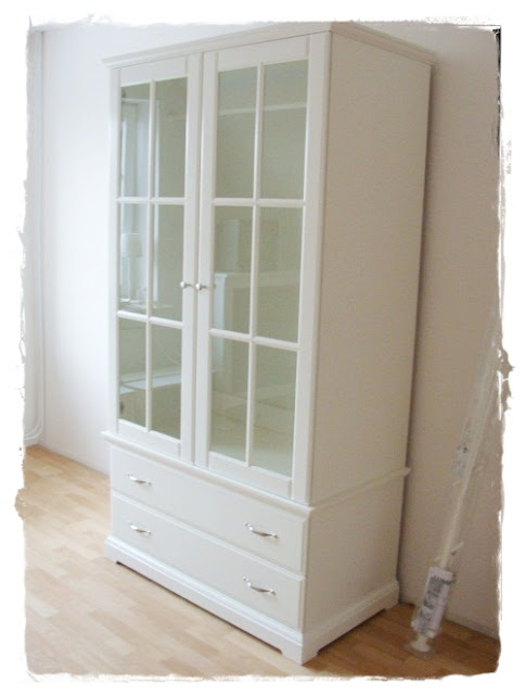 Dunkelbrauner Kleiderschrank Ikea ~ Ikea Pax Birkeland 4 Drawers 2 Doors Wardrobe Design Kids Special