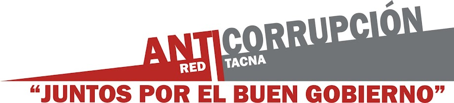 Red Anticorrupción Tacna