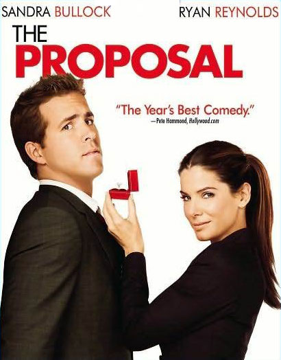 Download Film Gratis The Proposal 2009