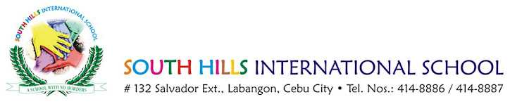 South Hills International School