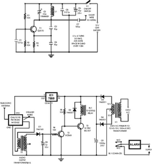 anti theft car alarm system with Elektrokita Blogspot on Clarion Wiring Harness Diagram as well Audio  lifier Circuitsaudio  lifier together with Yamaha Wr450f Trac Cabel Wiring Diagram also 3hvwz 94 Jeep Grand Cherokee Engage The Check Engine Light Security Light also Mercedes Alarm Siren.