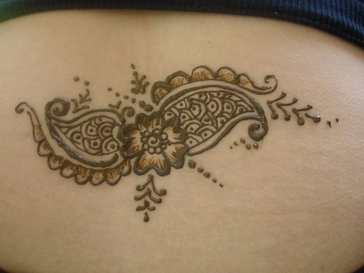 Henna Tattoos Design Pictures 2