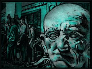 Art Graffiti Animation