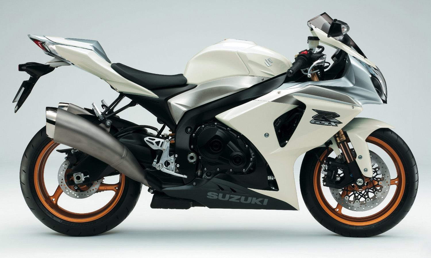 New Cars & Bikes Suzuki gsxr 750 k9 Wallpaper