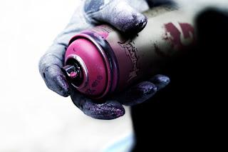 Freehands Graffiti