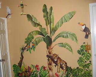 Graffiti Murals Pictures