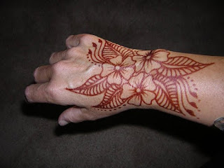 Henna Tattoo Design Tips