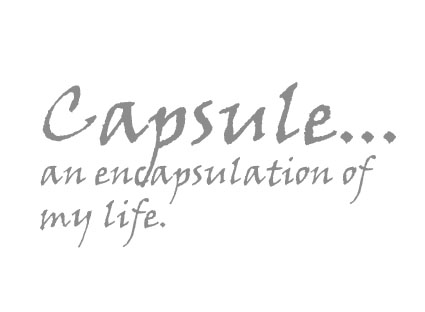 Capsule