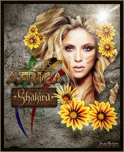 shakira video song mp4 free download - PngLine