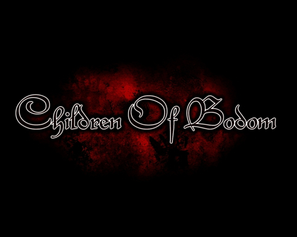 Children+of+bodom+albums