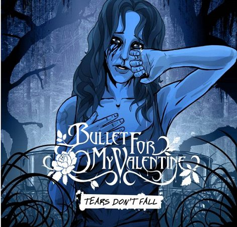 bullet for my valentine poison. Bullet For My Valentine - 2006