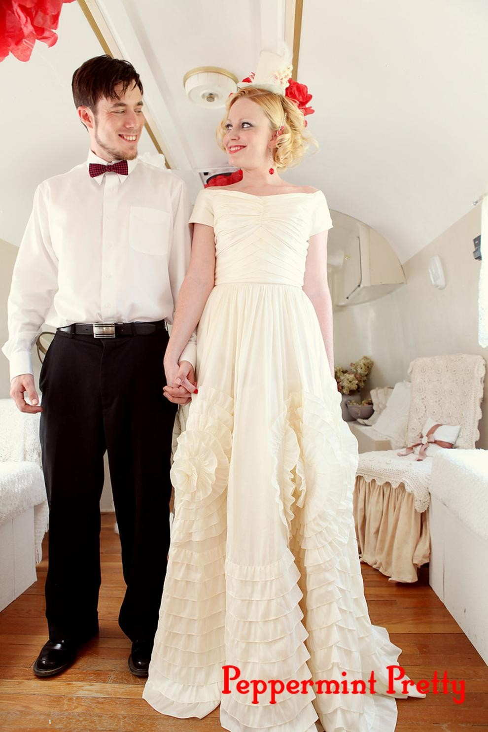 Eclectic Wedding Dresses - Mother Of The Bride Dresses