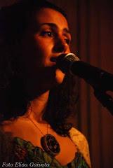GABRIELA BUARQUE