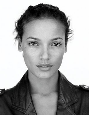selita ebanks short hair. Baddest Femalesin my
