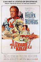 Alvarez Kelly poster