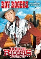 Rough Riders Round-up cover