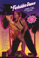 The Forbidden Dance is Lambada poster