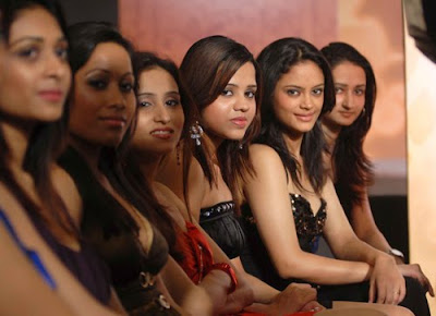 Femina Miss India 2010 photos