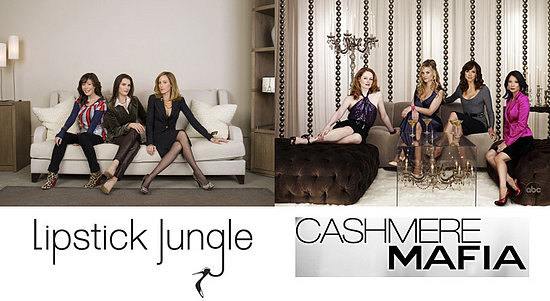 LipStick Jungle Vs Cashmere Mafia