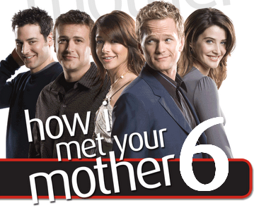 resumen temporadas how i met your mother