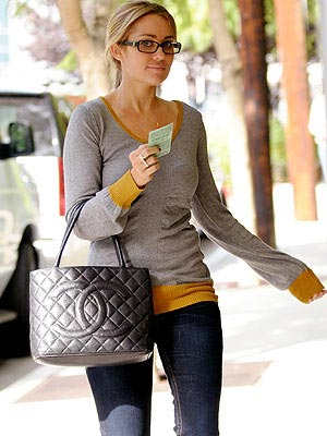 lauren conrad dark brown hair. Lauren Conrad Casual