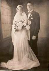 My grandparents, Andres and Sylvia Fajardo