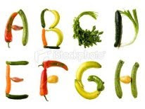 Participações no Alfabeto culinário - Letra C