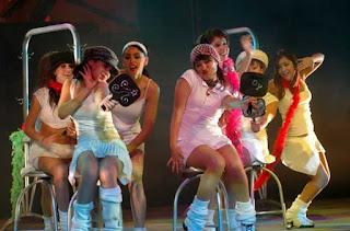 hoy no me puedo levantar Musical Hoy no me puedo levantar del 03.  13.de Marzo en Alicante y del 12.  15.de Mayo en Villajoyosa