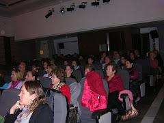 Presentación en Motril