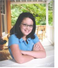 Callie Rae-age 13