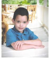 Mason Marriner-age 9