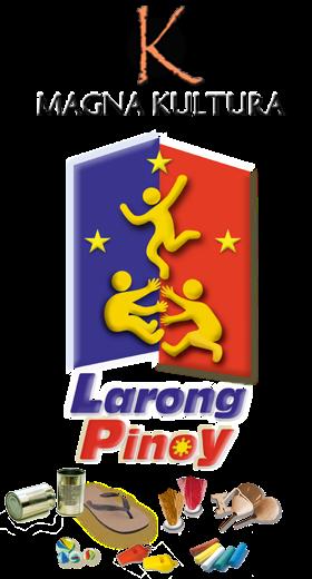 Larong Pinoy: Laro ng Lahi