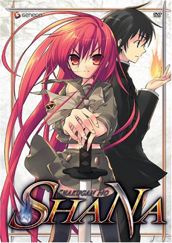 Shakugan no Shana: O Filme Legendado