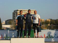 Campeonato de España 5000 metros, Sevilla 2009