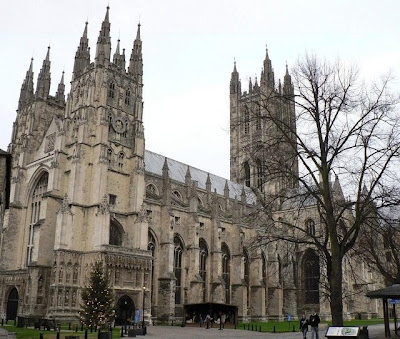 A-of Canterbury Cathedral Archbishop of Canterbury (Church of England) | Alchemipedia