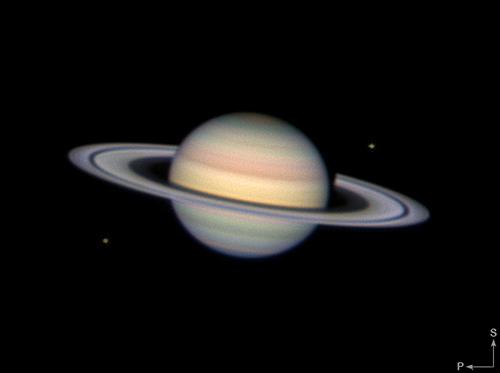 saturn planet glog - photo #13